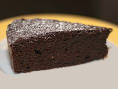 Microwave Chocolate Cake Delicious and perfect for a quick treat.