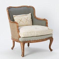 Terrain Nightwood Pastoral Chair #shopterrain