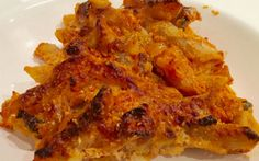 Sunday Pasta Penne al Forno con Melanzana Garrubbo Guide 2