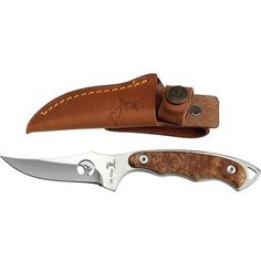 Elk Ridge 059 Hunter Fixed Knife w/Brown Belt Sheath Hunting Knives For Sale, Fixed Blade Hunting Knives, Elk Hunting, Fixed Blade Knife, Gifts For Coworkers, Gifts For Teens, Tactical Pocket Knife, Birthday Gifts For Boyfriend, Cheap Gifts