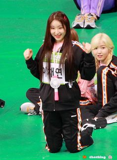 "🍊𝐜𝐡𝐞𝐜𝐤𝐢𝐧𝐠 🍑 on Twitter: ""190812 아육대 HQ 🥰 #Chaeyeon #leechaeyeon #이채연 #チェヨン #IZONE… "" Fandom, Japanese Girl Group, My Everything, Almost Always, My Baby Girl, Kpop Groups, First Photo, Kpop Girls, Rapper"