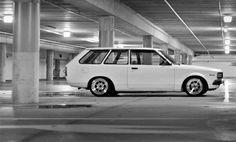 Toyota Corolla Station Wagon