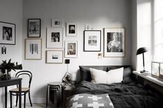 perfect styling in 20 square meters | SCANDINAVIAN LIVING