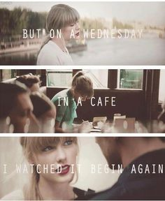 begin again taylor swift lyrics - Tìm với Google
