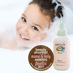 Our baby body and hair foam made from hibiscus extract leaves their skin softer than ever! It's also great for eczema, cradle cap, and other dry skin conditions. Adults can use it too and because it's a foam it will last you ages! Nu Skin, Glycerin, Glossy Makeup, Healthy Scalp, Special Flowers, Epoch, Baby Body, Smooth Skin, Anti Aging Skin Care