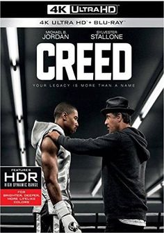 NEW ARRIVAL!   Creed (4K Ultra H...   http://www.zxeus.com/products/creed-4k-ultra-hd-blu-ray-digital-hd?utm_campaign=social_autopilot&utm_source=pin&utm_medium=pin