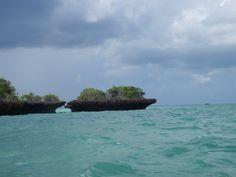 Maldive oceano