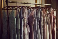 BHLDN SPring 2016 Amazing Dress Collection