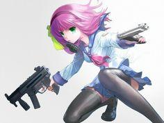 Yuri - Angel Beats!
