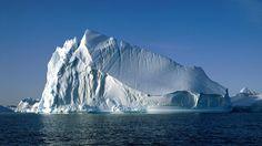 ¿Por qué el Polo Norte se está moviendo hacia las Islas Británicas?