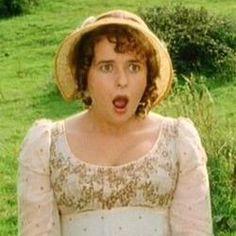 Lydia Bennett reaction!