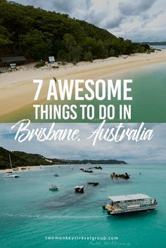 Brisbane is a city that is really only starting to grow up compared to Sydney & Melbourne. Here are 7 awesome things to do in Brisbane, Australia.