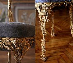 Capmpna brothers Roman Baroque Collection.
