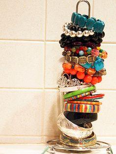 15 Genius Jewelry Storage Hacks That You Need to Know