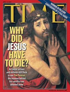Jesus On Magazine Covers - Yahoo Image Search Results