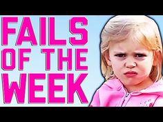 Best Fails of Week 4 June 2016 || FailArmy - YouTube