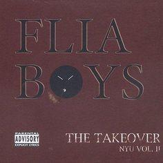 Flia Boys - New York Underground 2