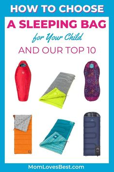 We'll tell you everything you need to know about making an informed decision about which sleeping bag to buy your child. We'll you avoid that awful buyer's regret parents sometimes get after bad purchases. #cribs #cribbedding #swaddling #swaddle #swaddleblanket #bassinet #babysleep #babysleeptips #babysleepschedule #babysleeptraining Outdoor Fun For Kids, Baby Sleep Schedule, Kids Sleeping Bags, Natural Sleep Remedies, Sleeping Through The Night, Adhd Kids, Baby Makes, Swaddle Blanket, Bassinet