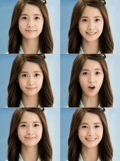 Yoona screenshoot CF #SNSD