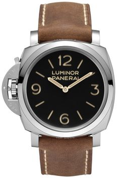 Collector to be - #Panerai Luminor 1950 Left-handed 3 Days PAM557