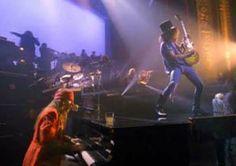 Guns N' Roses- November Rain