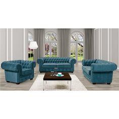 Σετ σαλονιού David Decor, Storage, Bench, Couch, Furniture, Storage Bench, Home Decor