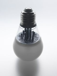 IF2013 Awards/ Laputa LED Lamp/ Design SAMSUNG Electronics Co., Ltd. LED Business Seoul, Korea, South/ Wonchul Hwang, Minho Cha