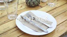 Kinfolk October Dinner