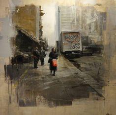 NY in March – ALEXEY ALPATOV