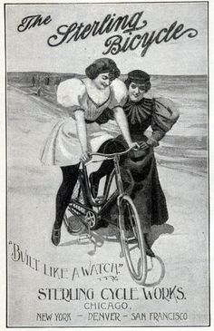 The Sterling Bicycle