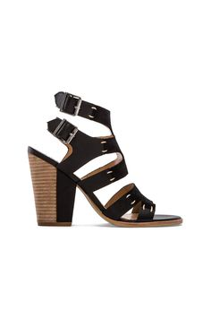008758e5295 Shop for Dolce Vita Poppi Sandal in Black at REVOLVE. Some Girl