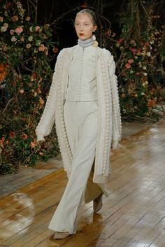Ulla Johnson Autumn/Winter 2017 Ready to Wear Collection | British Vogue