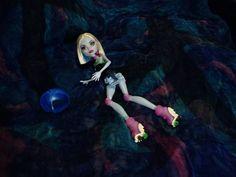 Monster High Abbey
