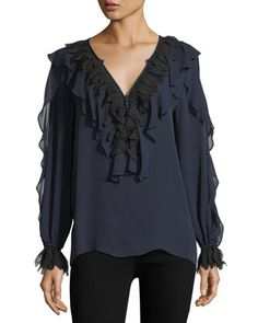 b927c2093a1066 202 Best blouses images in 2019 | Blouses, Blouse, Shirts