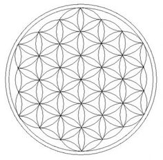 Mandala Coloring Pages - Free Printable