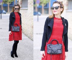 More looks by Vale ♥: http://lb.nu/valelavale  #chic #romantic #street