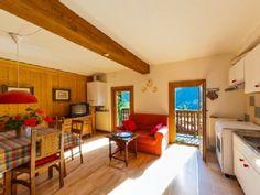 San Vito Di Cadore Apartment Rental: Skiing In The Beautiful Dolomites: Comfortable Apartments Near Cortina D´ampezzo | HomeAway