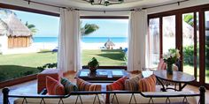 Belmond Maroma Resort and Spa: Belmond Maroma Resort & Spa sits on 25 acres of preserved jungle and whitewashed beach.