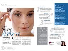 Veja alguns truques que prometem ajudar você na hora de depilar as sobrancelhas!