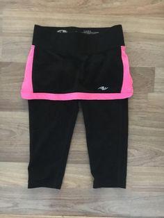Yoga Capri Pants (Girls Size 4T) Gym Shorts Womens, Capri Pants, Spandex, Athletic, Yoga, Product Description, Boutique, Girls, Fashion