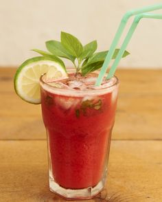 Karen`s Bloody Mary - VLK food blog