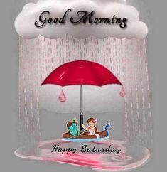Good Morning Happy Saturday, Snow Globes, Decor, Decoration, Decorating, Deco