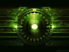 Green Technology Wallpaper   Download HD Wallpapers