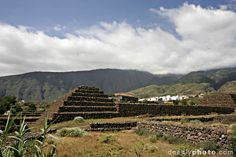 guanche canary island megalithic culture - Google Search