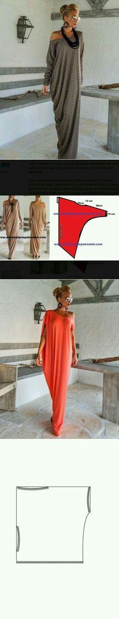 Ideas for clothes diy refashion dress patterns Dress Sewing Patterns, Doll Clothes Patterns, Sewing Clothes, Clothing Patterns, Sewing Ideas, Sewing Projects, Sewing Dolls, Sewing Crafts, Fashion Sewing