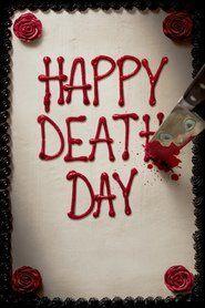 Happy Death Day (2017) Watch Online Free