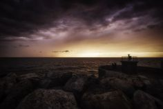 The Sound of Sunset by Dario Barbani