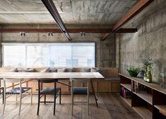 Suppose Design Office, Tokyo, Japan