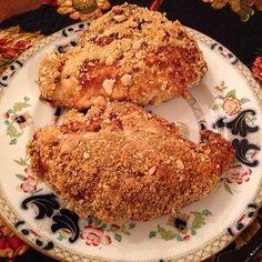 http://www.tinynewyorkkitchen.com/cashew-fried-chicken-breasts/