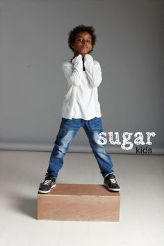 Dayron de Sugar Kids